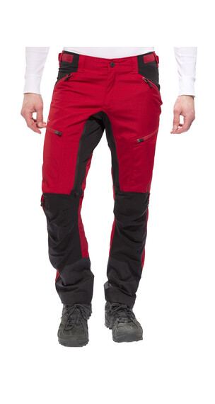 Lundhags Makke Pant Men Red